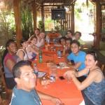 UALR restaurant Ometepe