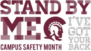 UA Little Rock Safety month