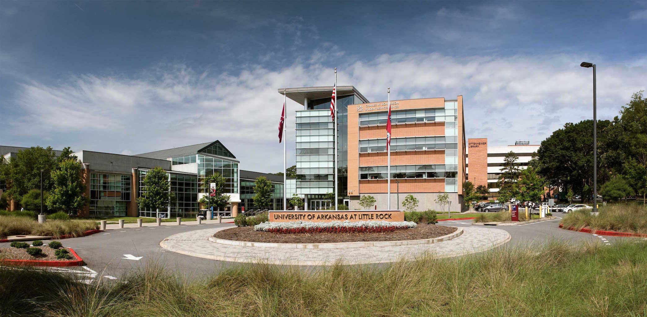University of Arkansas at Little Rock Picture